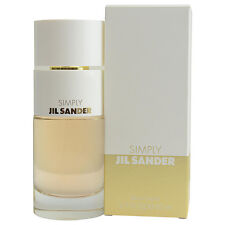 Jil Sander Simply by Jil Sander EDT Spray 2.7 oz