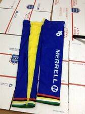 Champion System Cycling Fleece Arm Warmers Size Medium M (4850-76)