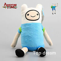 Adventure Time Plush Soft Toy Jake Finn BMO Princess Lumpy Space 8 Kind cute