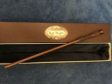 "Nigel Wolpert Wand 14"", Harry Potter, Ollivander's, Noble, Wizarding World"