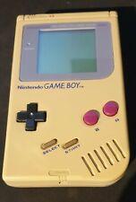 Nintendo Game Boy Classic (DMG-01) Grau Original Handheld-Gamingkonsole