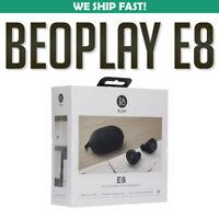 Bang & Olufsen BeoPlay E8 Wireless In-Ear Headphones - Black -50150BBR - GREAT!