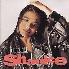 Inner Child von Shanice | CD | Zustand akzeptabel