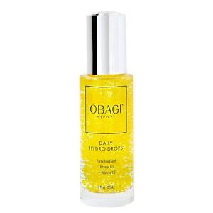 Obagi Daily Hydro Drops Facial Serum - 1 oz