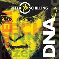 PETER SCHILLING - DNA  CD NEU