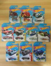 10 x Hot Wheels Basic Car Sealed Brand New Assorted Listing Lots 6