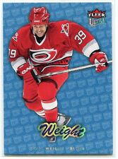 2006-07 Ultra Ice Medallion 168 Doug Weight 12/100