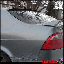 Rear Roof Spoiler Window Wing (Fits: Saab 9-5 1999-09) SpoilerKing