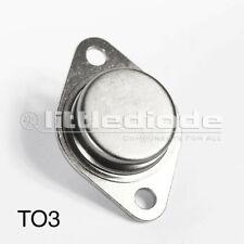 2N6254 Transistor Silicon NPN - BOITIER: TO3 FABRICANT: RCA