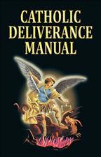 Catholic Deliverance Manual-Brand New Title By Robert Abel On Spiritual Warfare