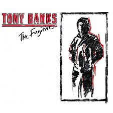 TONY BANKS - THE FUGITIVE (REMASTERED EDITION) CD NEU