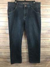Dannuo mens Rare Designer jeans 38 Inside Comfort Lining 37x29 M11 38x30 LOOK