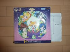 Sailor Moon Hand towel Mars Mercury Jupiter Venus