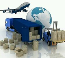 Parcel delivery collection service  UK to UK upto 28kgs printer required.