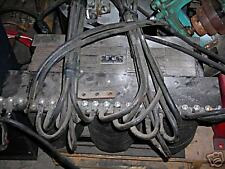 Boston Transformer 36 KVA 210 - 120    3 phase