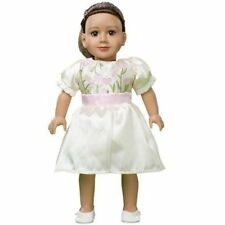 "My Twinn Doll Dress for American Girl 18"" Doll New Blooming Hearts"
