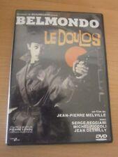 DVD - LE DOULOS - BELMONDO - DE JEAN PIERRE MELVILLE - réf 52