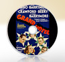 Grand Hotel (1932) DVD Classic Drama Movie / Film Joan Crawford John Barrymore