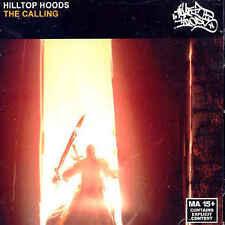 Hilltop Hoods – The Calling CD  (C31)