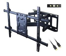 Tv Wall Mount Bracket fits to Most 37-70 inch Led,Lcd,Oled Flat Panel Tvs