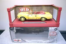 Maisto 1:18 32103 Mercedes Benz 280 SE ( 1967 ) Old Friends