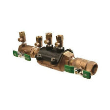 """Zurn Wilkins 1-350XL  1"""" Lead-Free Double Check Valve Assembly"""