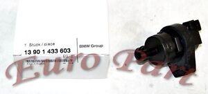 BMW E38 E39 E46 Fuel Tank Evaporator Breather Vent Valve Germany Genuine OE