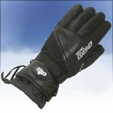 CHOKO CDI LEATHER GLOVES ~ SNOWMOBILE GLOVES