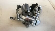 Campagnolo Titanium Record 9 speed rear derailleur mech USED