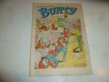 BUNTY Comic - No 1104 - Date 10/03/1979 - UK Paper Comic