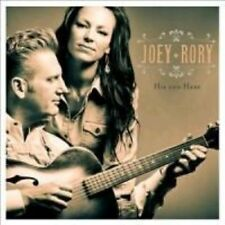 His and Hers 0015891407920 Joey Rory