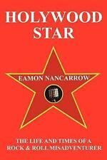 (Good)-Holywood Star (Paperback)-Eamon Nancarrow-0956390005