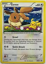 Pokemon EEVEE BW97 HOLO Promo Engish NM / MINT !!!
