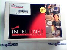 NEW! INTELLINET 1-Port 802.11b Wireless USB Print Server 523165
