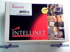 NEW! INTELLINET 1-Port 802.11b Wireless USB Print Server 523165