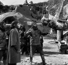8x10 Print Charleton Heston Planet of the Apes 1968 #PA343