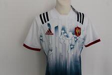 Maillot équipe de FRANCE Rugby Neuf Taille M-L-XL-XXL Shirt