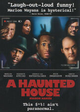 A Haunted House (Bilingual) (Canadian Release) New DVD