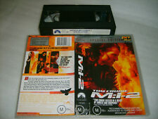 *MISSION IMPOSSIBLE 2* Classic Tom Cruise Drama Thriller ****CLEARANCE SALE****