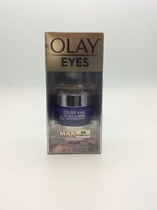 Olay Retinol 24. MAX Eyes (0.5OZ)