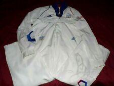 Survêtement Adidas Officiel Equipe De France Féminine JO Londres 2012 Taille L