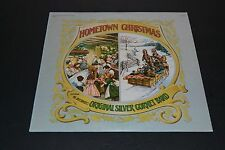 Hometown Christmas~Mr. Jack Daniel's Original Silver Cornet Band~FAST SHIPPING