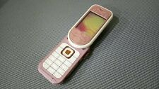 Nokia 7373 L'Amour Pink Swivel (Vodaphone)