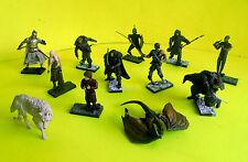 Game of Thrones Figuren Set McFarlane's Game of Thrones Komplett Set 12 Figuren