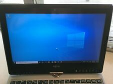 Fujitsu LifeBook T732  Tablet Windows 10 Pro 4GB Ram 500GB MS Office