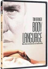 Body Language DVD (Tom Berenger) Region 1, like new, ex music store stock