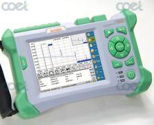 GPON QX50-P3 PON OTDR 1310/1550/1625nm 38/36/34dB Fiber Optic PON OTDR Tester