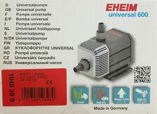 Eheim Universal Pumpe 1048389 24V 600 l/h 10 Watt Aquarium Förderpumpe