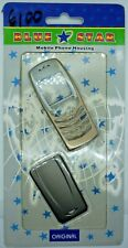 Nokia 6100 Mobile Phone Fascia/Cover/Housing LIGHT GOLD/ Grey Colour