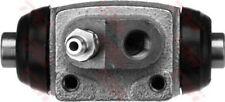 BWH400 TRW Radbremszylinder HA LINKS